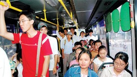 City wants people to travel by bus