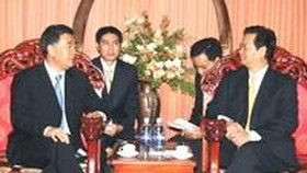 China's Guangdong province expects double investment in Vietnam