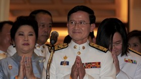Pro-Thaksin PM Takes Office in Thailand