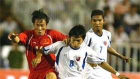 Bad Start for Home Team in SJC-Eximbank Cup