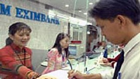 Eximbank allocates VND8 trillion for corporate loans