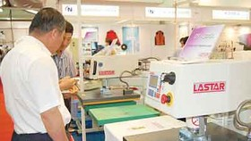 International trade fair promotes foreign investment in Vietnam
