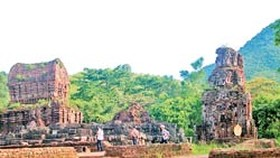 My Son sanctuary to be restored at $16.5 million