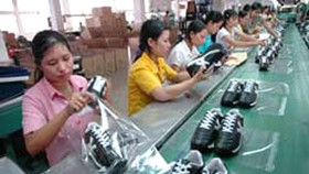 Brazil withdraws anti-dumping lawsuit against Vietnam' s footwear exporters