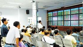 Securities watchdog optimistic about market