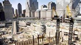 New York 6 năm sau vụ 11-9: Tăng tốc xây lại khu WTC
