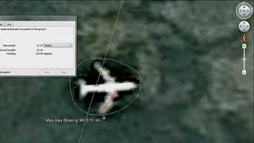 """Thông tin """"phát hiện địa điểm máy bay MH370"""" rơi là không có cơ sở"""