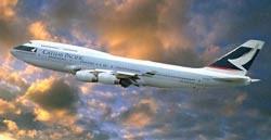 Vé máy bay đi châu Âu và châu Úc chỉ còn 799 USD