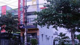Quán Karaoke L.N. tại thành phố Quy Nhơn)