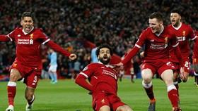 Liverpool - Man City 3-0: Lữ đoàn đỏ chơi xuất thần