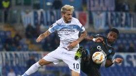 Lazio - Marseille 2-1: Parolo, Correa hạ đương kim Á quân