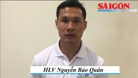 HLV Bảo Quân chia sẻ về QBV Futsal Việt Nam 2018