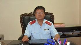 Quảng Nam điều Chánh Thanh tra tỉnh sang làm Giám đốc Sở KH- ĐT