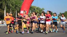 Gần 120 đoàn tham gia giải Việt dã truyền thống Báo Quảng Nam lần thứ 22