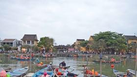 Quảng Nam ban hành Bộ Quy tắc ứng xử văn minh trong du lịch