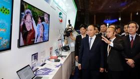 Nếu không có cách tiếp cận đúng Việt Nam có nguy cơ tụt hậu ngày càng xa về công nghệ