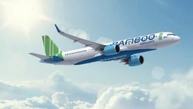 """Bamboo Airways dự kiến """"cất cánh"""" vào ngày 10-10"""