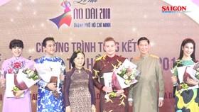 """""""Áo dài Việt Nam""""- Tình yêu và niềm kiêu hãnh"""