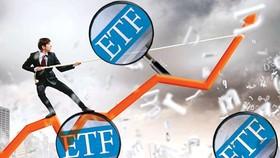 """Rủi ro """"ăn theo"""" ETF"""