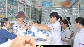 MWG và DGW đánh cược với ngành dược