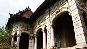 Chấp thuận đề xuất tháo dỡ 3 biệt thự cũ tại TPHCM