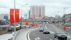 Khẩn trương bàn giao mặt bằng đường Lương Định Của, quận 2