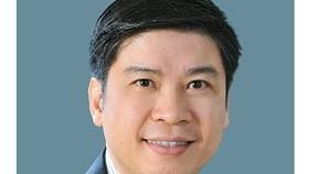 Tân Tổng Giám đốc Microsoft Việt Nam Phạm Thế Trường