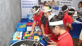 STEM đề cao phong cách học hỏi sáng tạo