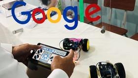 """""""Lập trình Tương lai cùng Google"""" sẽ dùng ngôn ngữ lập trình Scratch"""