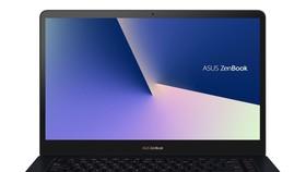ZenBook Pro với touchpad  mới