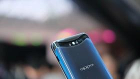 OPPO Find X với cụm camera tạo nên sự khác biệt
