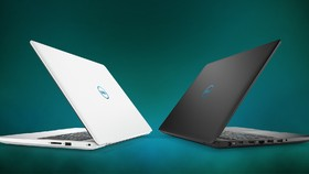 Dell G3 trang bị màn hình 15,6 inch Full HD, chỉ nặng 2,53 kg