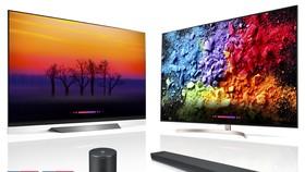 Sản phẩm của LG được ứng dụng AI