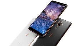 Nokia 7 Plus của HMD Global