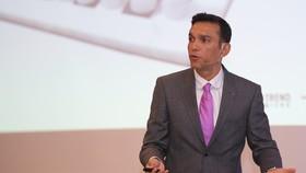 Ông Dhanya Thakkar, Phó tổng Giam đốc điều hành của Trend Micro