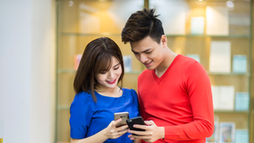 K+ Data là một dịch vụ mới của MobiFone