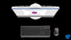 Máy tính mới ra mắt của Lenovo