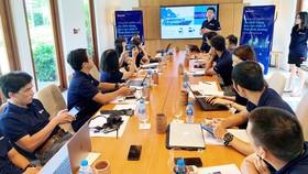"""Microsoft Việt Nam Công bố nghiên cứu An ninh mạng Khu vực Châu Á Thái bình dương"""""""