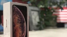 Không phải trả tiền quá nhiều vẫn có thể sở hữu được iPhone Xs Max
