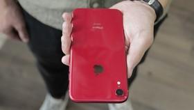 iPhone Xr với bản màu đỏ