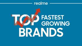 Realme đã tạo ra những con số ấn tượng