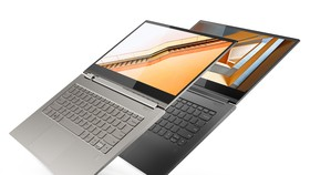 Yoga C930 với thiết kế ấn tượng