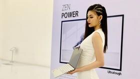 Giới thiệu laptop mới của ZenBook