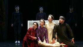 """Kỷ niệm 100 năm ngày sinh tác giả Lộng Chương: """"Quẫn"""" lên sân khấu Nhà hát Lớn"""