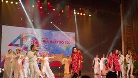 Phó Thủ tướng Vũ Đức Đam: Nhà hát Tuổi trẻ luôn đi đầu trong sáng tạo nghệ thuật