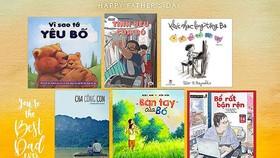 Sách dành cho Ngày của Cha