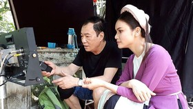 """Ngay lần đầu tiên """"chạm ngõ"""" âm nhạc NSND Khải Hưng đã trình làng MV """"khủng"""" với ca sĩ Phạm Phương Thảo"""