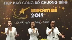Khởi động cuộc thi tiếng hát truyền hình Sao Mai 2019
