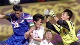 Kiatisak luôn là nỗi ám ảnh cho các thủ môn