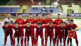 QBV Futsal được xem là hạng mục khó bầu nhất trong năm nay